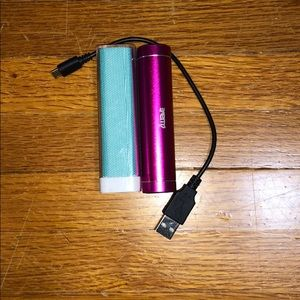 Other - External battery pack bundle